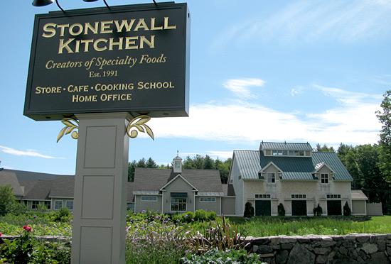 Stonewall Kitchen ou les bijoux du Maine | Karine dans sa cuisine ...